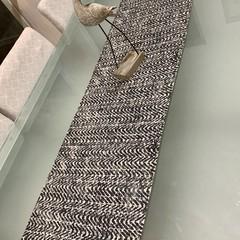 Table Runner-Indigo Blue - 170 cm x 35cm