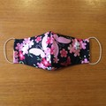 Face Mask - Blossom - ADULT - ONE SIZE FITS MOST