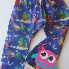 Size 3 Peter Pan Harem Pants + 1 custom spot in sizes 0000 to 4