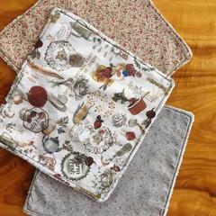 """Unpaper towels """" Farm Produce"""""""