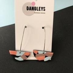 Single Arch Drop Dangleys