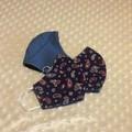 3 Layer Cotton mask