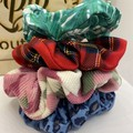 My Faves Scrunchie set