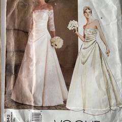 Vogue 2842