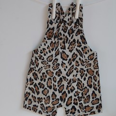 Stretch rompers / Sizes from newborn to 4 years