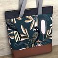 Large Tote Carry Bag - All Purpose - Australian Print
