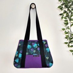'Forest Flower' Handbag