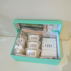 Natural Lip Balm Making Kit