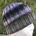 Handmade Australian Wool Blend Knitted Beanie