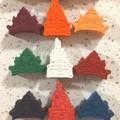 Disney Princess Castles & Crowns Colouring crayons
