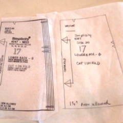 Swedish Tracing Paper (Please choose 3 or 4 Rolls)