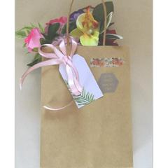 Ladies Faux DIY Flower Crown Kit