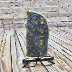 Thistles  Zipper Pouch/Glasses Case