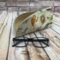 Australian Animals Zipper Pouch/Glasses Case