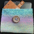 Crochet Sleeve for your eReader/Tech