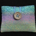 Crochet Sleeve for your eReader/Tech