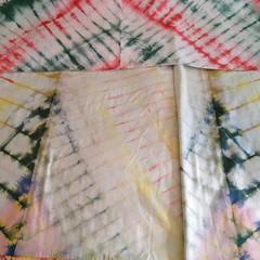 Queen Size Duvet Cover Set in Cotton