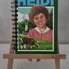 2021 Diary - Heidi