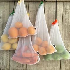 Citrus Produce Bags