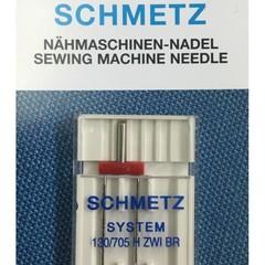 Schmetz Twin Sewing Machine Needles -