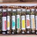 Tea Bundles (Handcrafted organic tea)