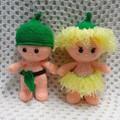 Gumnut Babies: Snugglepot & Cuddlepie, Baby Shower Gift