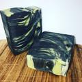 Tea Tree & Charcoal Handmade Soap