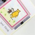 Blank Card - Best Friends