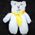 Send some love ... Teeny Weeny Bear