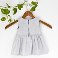 Eco Cotton Baby Dress Size 0