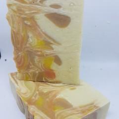 Handmade Soap - Sunshine