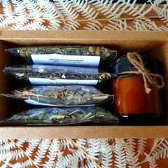 Mini Well Being Hamper