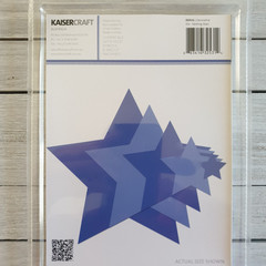 Kaisercraft Die - Nesting Stars
