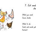 Chook Book - 10 ways to enjoy chooks without eating them!
