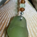 Seaglass Green - Bubble