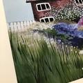 Art Print - The Secret Garden