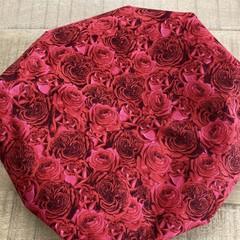 Rose Shower Caps