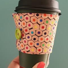 Pencil Cup Cuff