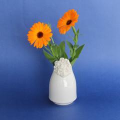 Flower Girl Vase