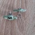 Yoda best studs - Yoda earrings