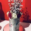 Fairy  Candle Holder /jar light