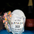 Personalised  2020  Quarantine Birthday