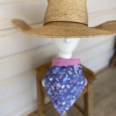 Amigo donkey neck scarf / bandana