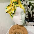 Wire Headband - Lemons