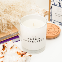 Phillip Island Scented Soy Candle