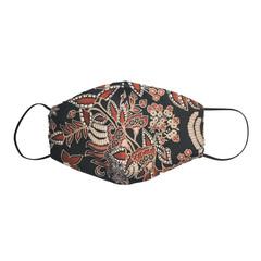 PREMIUM Indonesian Batik Kudus Face Mask