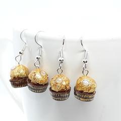 FERRERO Miniature dangle Earrings