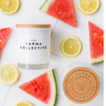 Watermelon & Lemonade Soy Wax Candle