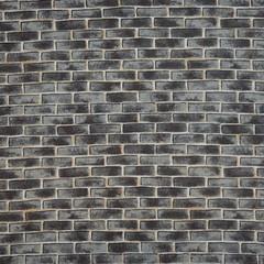 Brickwork Pleated Facemask