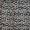 Brickwork Pleated Facemask